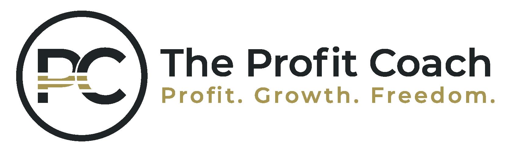 The Profit Coach